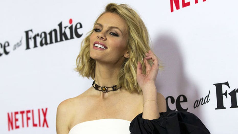 Brooklyn Decker Names Most Romantic Thing Andy Roddick Ever Did