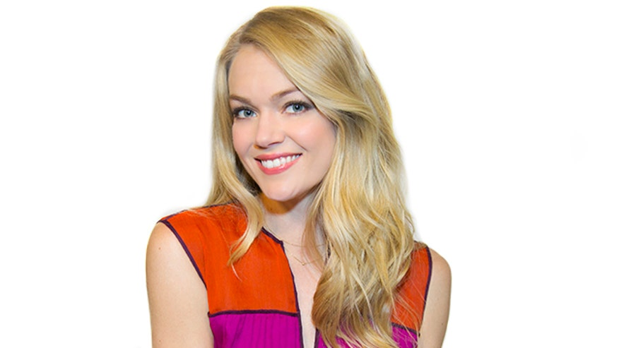 Model and Victoria's Secret Angel Lindsay Ellingson launches makeup line Wander Beauty.