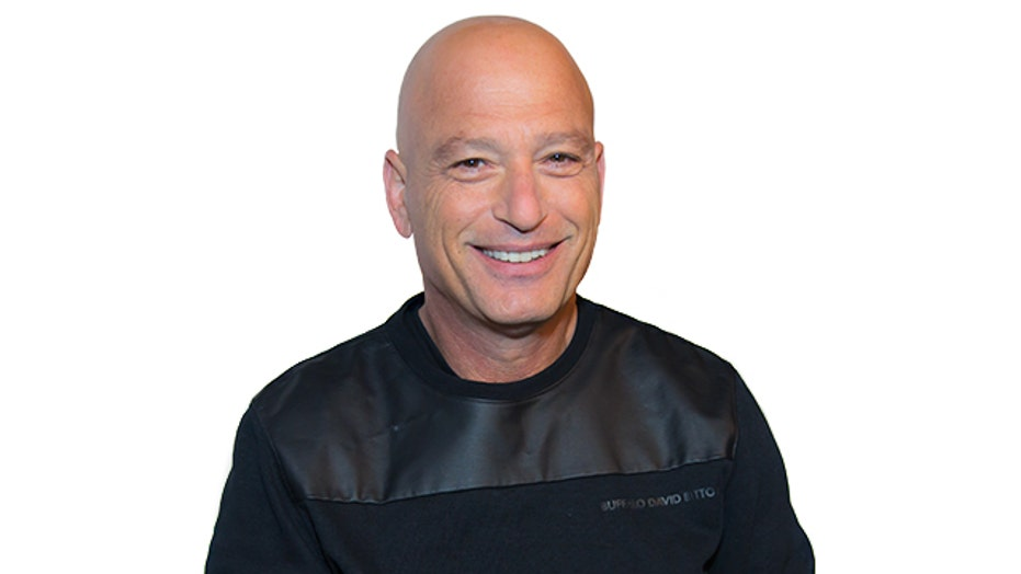 Howie Mandel Raises Awareness For AFib