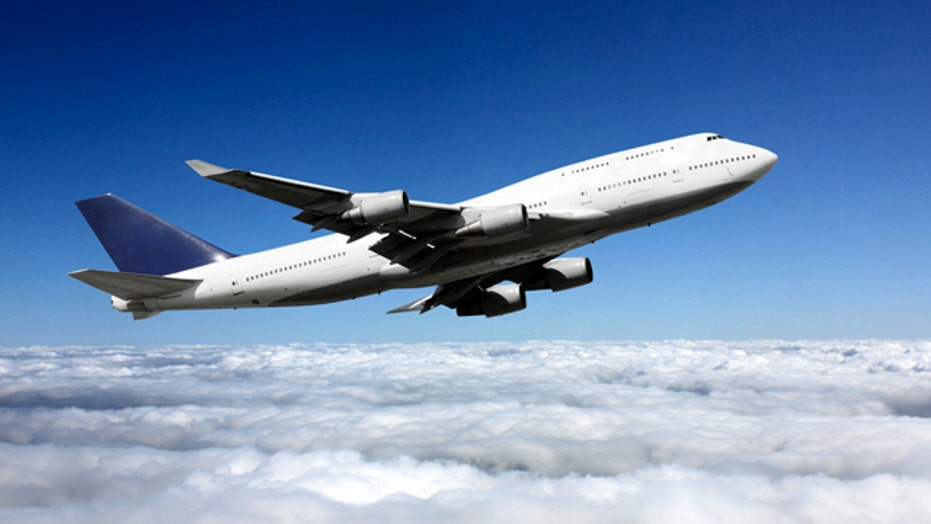 How to combat a fear of flying