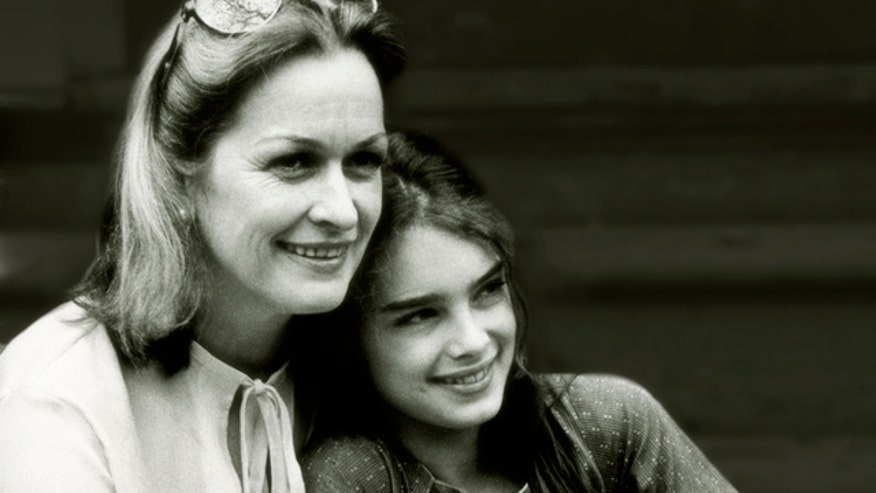 "In her new book ""There Was a Little Girl: The Real Story of My Mother and Me,"" Brooke Shields opens up about her complicated, loving, and sometimes tumultuous relationship with her mother Teri."