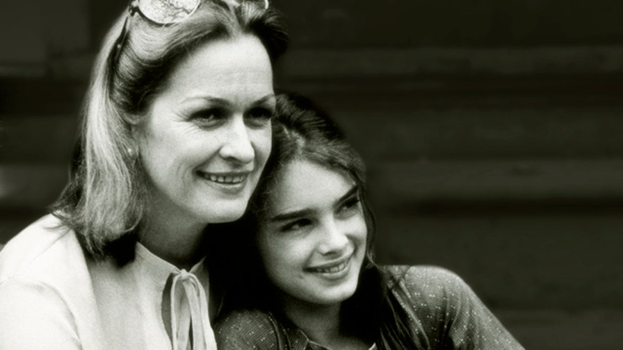 """In her new book """"There Was a Little Girl: The Real Story of My Mother and Me,"""" Brooke Shields opens up about her complicated, loving, and sometimes tumultuous relationship with her mother Teri."""