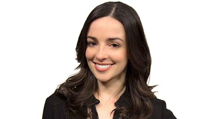 "Actress Laura Donnelly, who currently stars in the Broadway play ""The River,"" tells FNM about co-star Hugh Jackman."