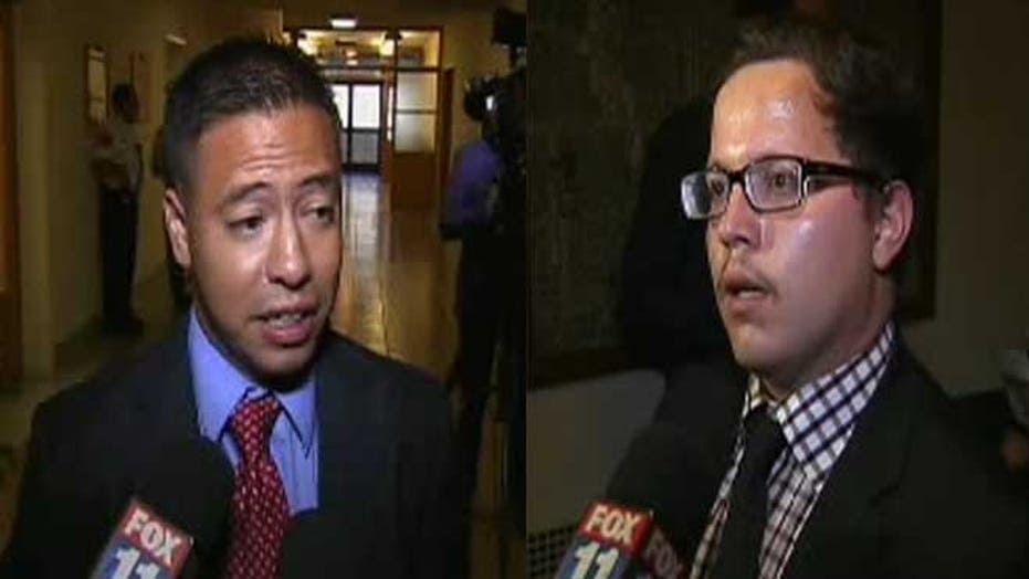 2 undocumented immigrants named to city commission posts in CA
