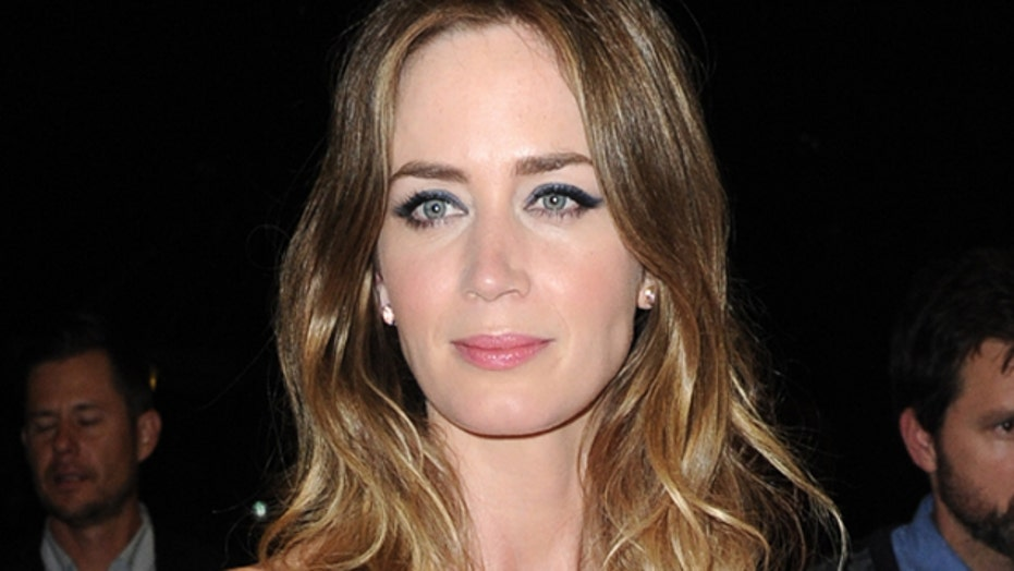 Emily Blunt regrets getting US citizenship, slams GOP