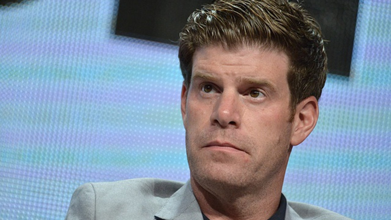 'League' star Steve Rannazzisi admits to lying about escaping World Trade Center on 9/11