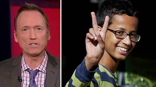 Shillue: Liberals are to blame for zero-tolerance in schools
