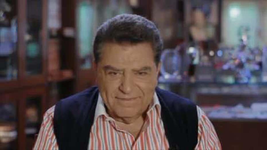 Don Francisco's 'Sabado Gigante' comes to an end