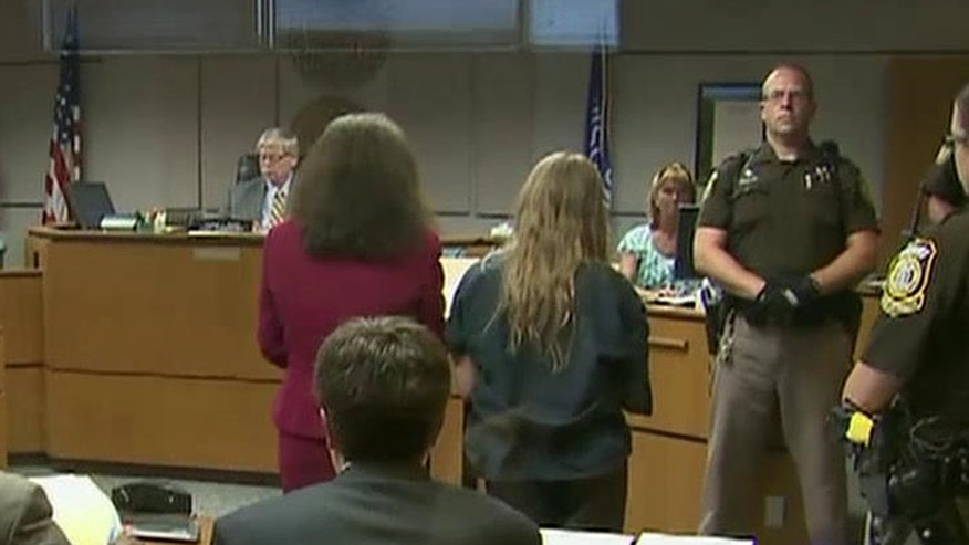 Defense appeals for 13-year-old girls accused of stabbing of classmate be tried as juveniles