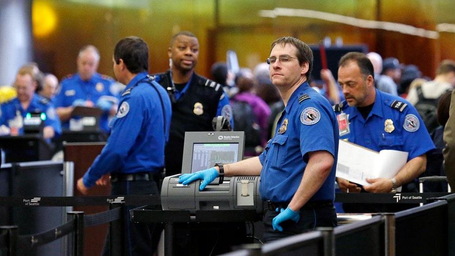 Costco card can get you through TSA checkpoint?