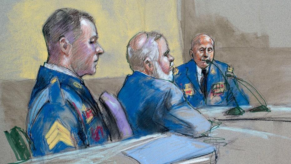 Sgt. Bowe Bergdahl too fragile for jail time?