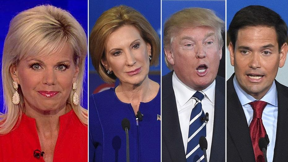 Gretchen's Take: Polls prove debates matter