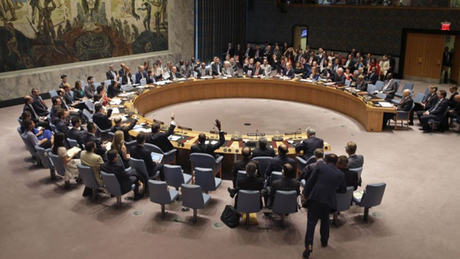 Report: US may abstain from UN vote condemning Cuba embargo