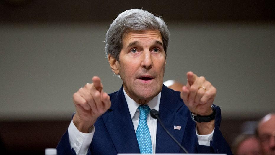 Iran deal up for debate?