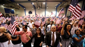Immigrants make up 13.7% of U.S. population