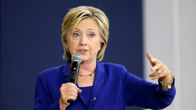 Political Insiders Part 2: Clinton still losing ground?