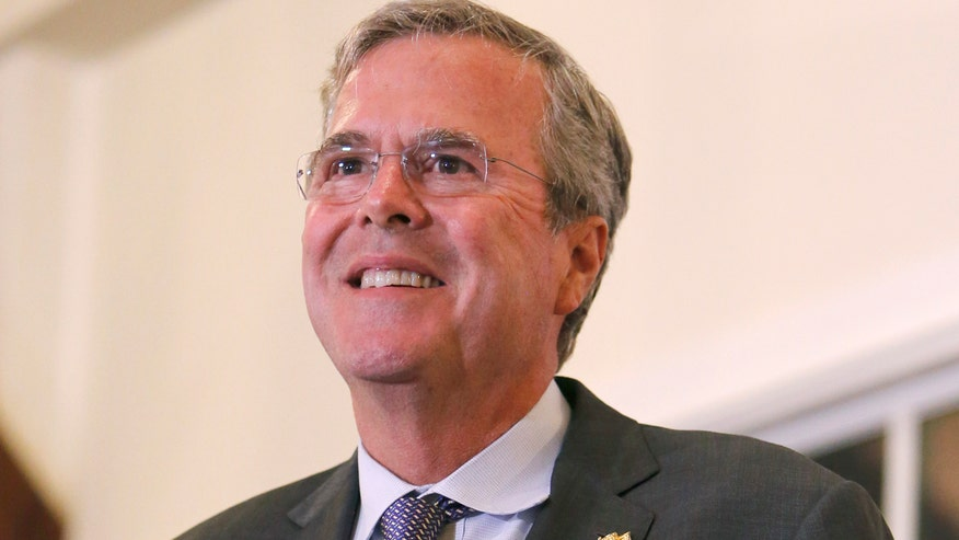Strategy Room: Brian Morgenstern and Stephen Sigmund discuss Jeb Bush's presidential campaign