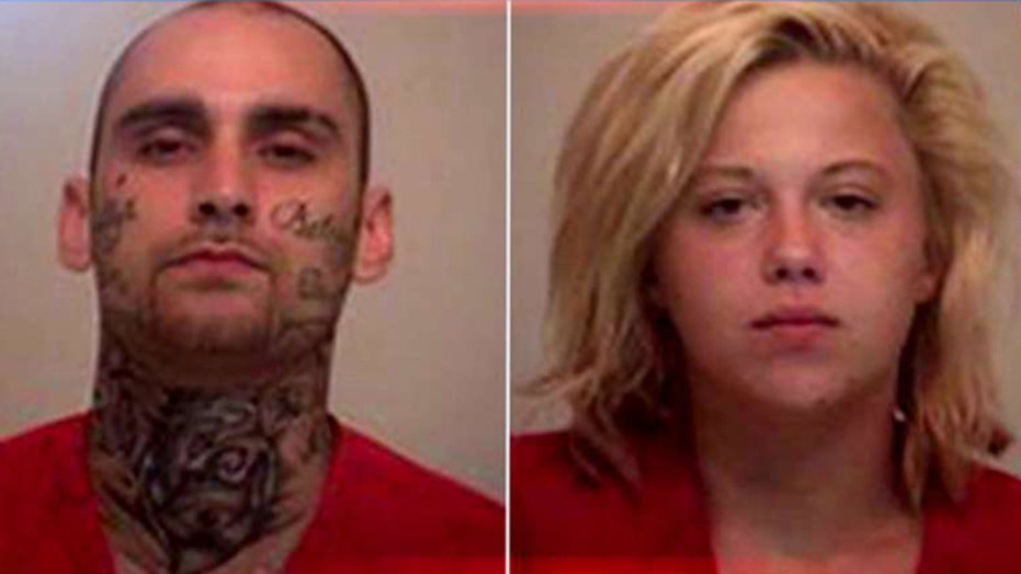 Facebook boast leads to arrest of bank robbery suspects