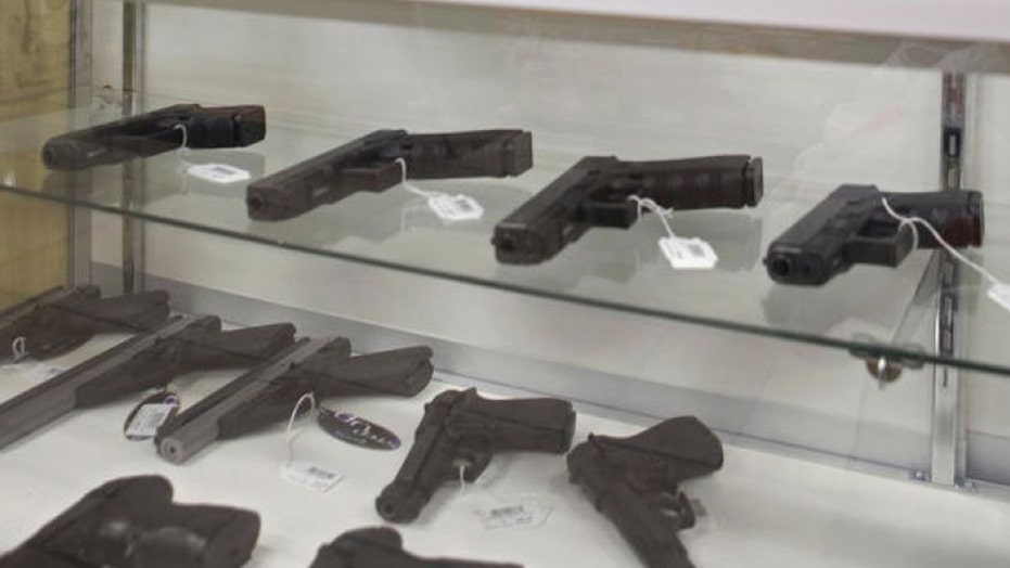 District attorney in NY bars prosecutors from owning guns
