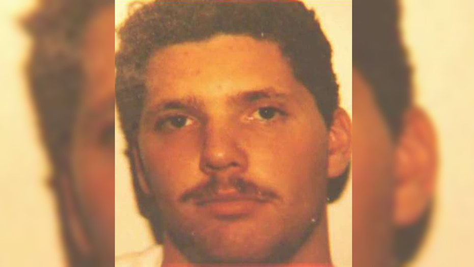 Fugitive caught after 24 years on the run