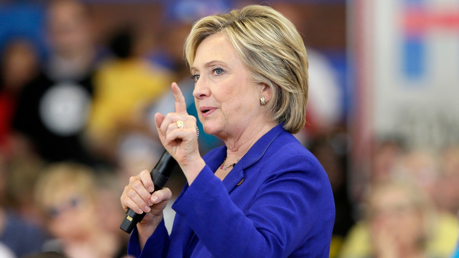 Next batch of released Clinton emails will focus on Libya