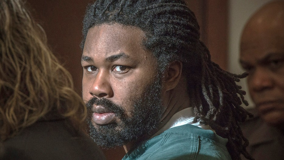 Ex-girlfriend claims Jesse Matthew was raped as a child