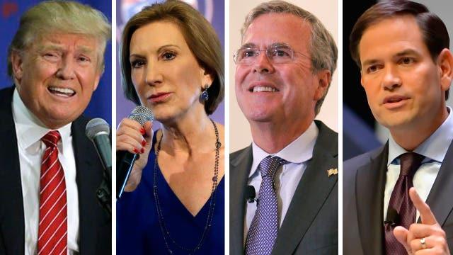 Political Insiders Part 1: GOP race for 2016, House speaker