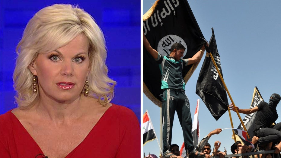 Gretchen's Take: Terrorists hate us no matter what we do