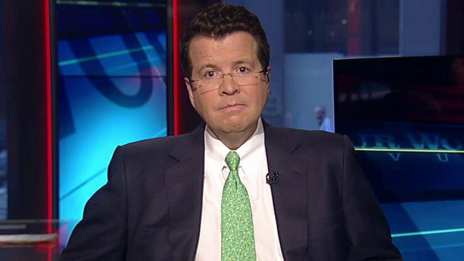 Cavuto: Calls to jail badly behaved bankers? Now that's rich