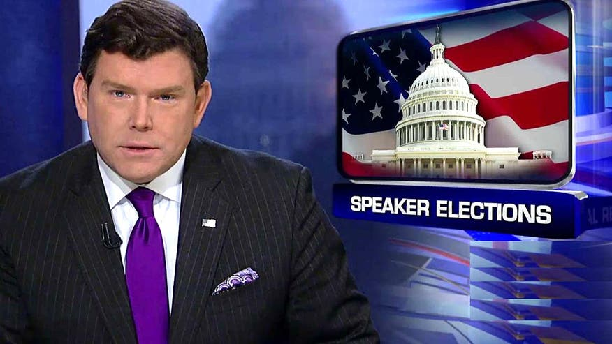 Bret Baier reports