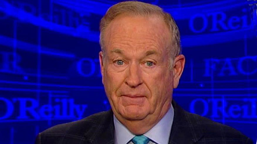 'The O'Reilly Factor': Bill O'Reilly's Talking Points 10/7