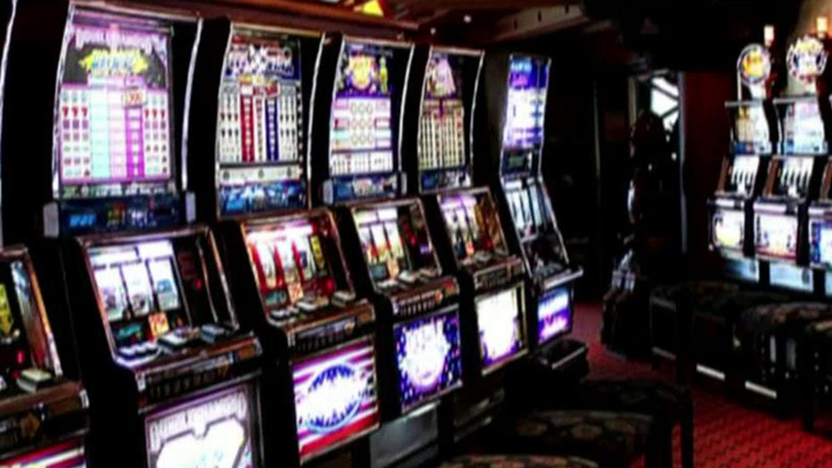 Casino claims woman's $8M jackpot was machine malfunction