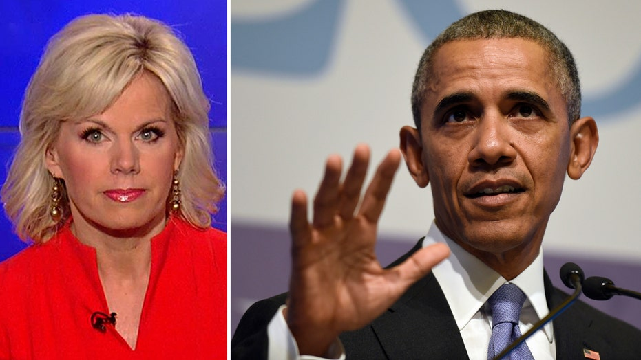 Gretchen's Take: Who will stand up to Obama to keep us safe?