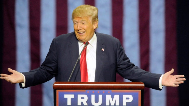 Political Insiders Part 1: Trump leads, but why?