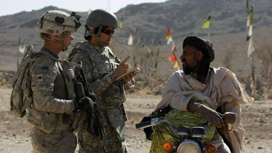 Former Department of Defense civil servant Dane Bowker weighs in