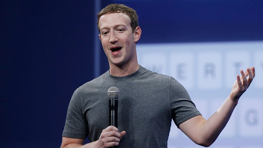 Facebook CEO to take 2 months paternity leave