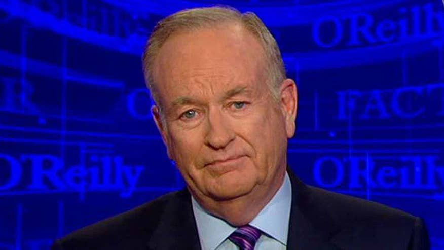 'The O'Reilly Factor': Bill O'Reilly's Talking Points 11/23