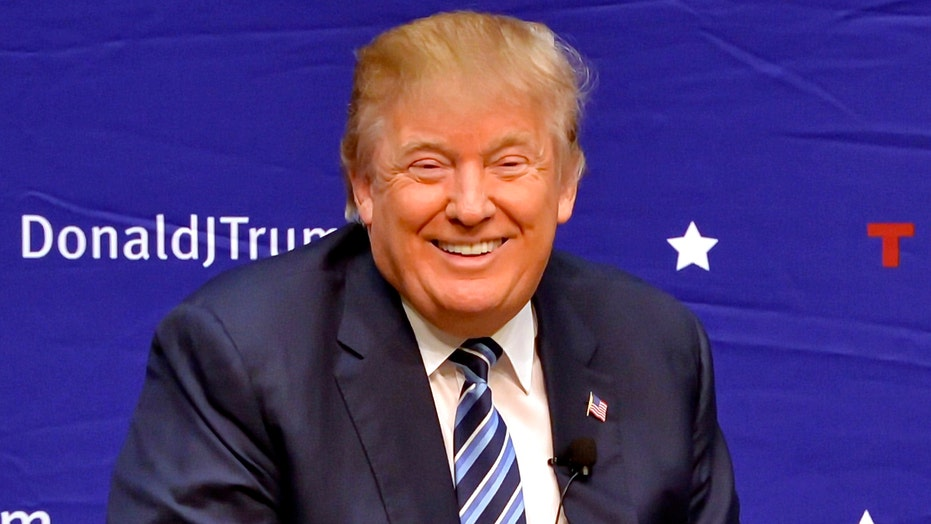 2016 Power Index: Trump moves up to top 3