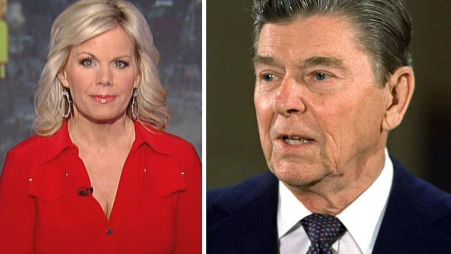 Gretchen's Take: How Ronald Reagan would be handling ISIS