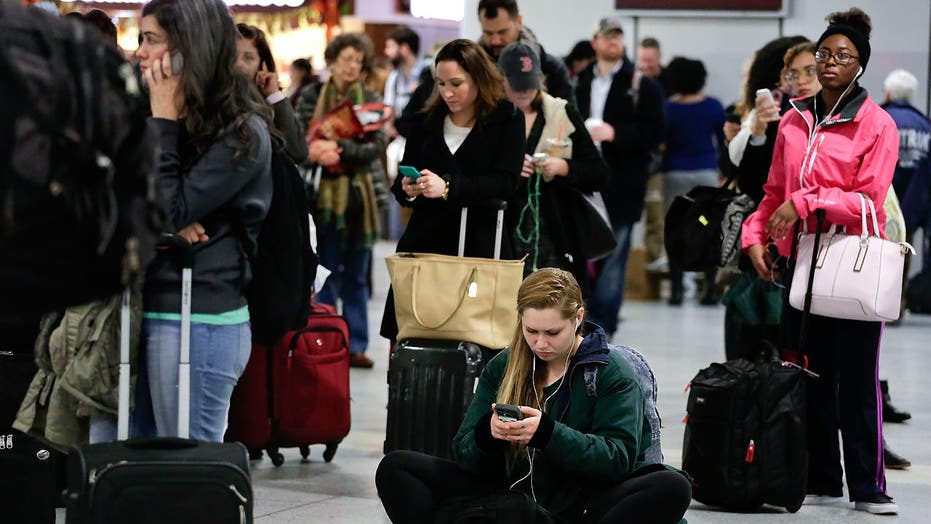 State Dept. issues worldwide travel alert for US citizens