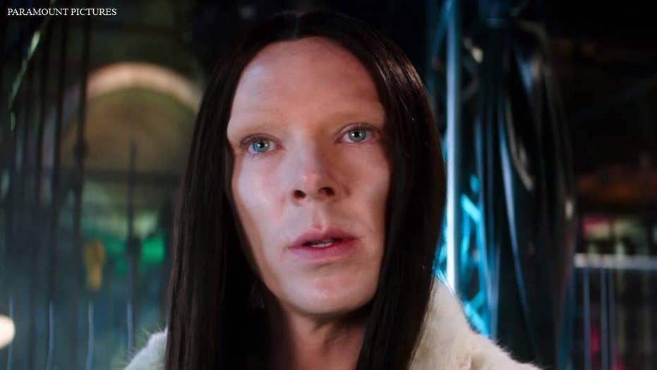 'Zoolander 2' movie trailer attacked