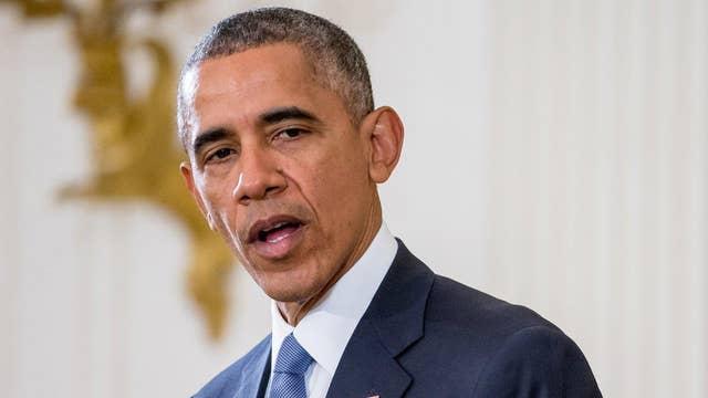 Obama: Climate summit a 'powerful rebuke' to ISIS
