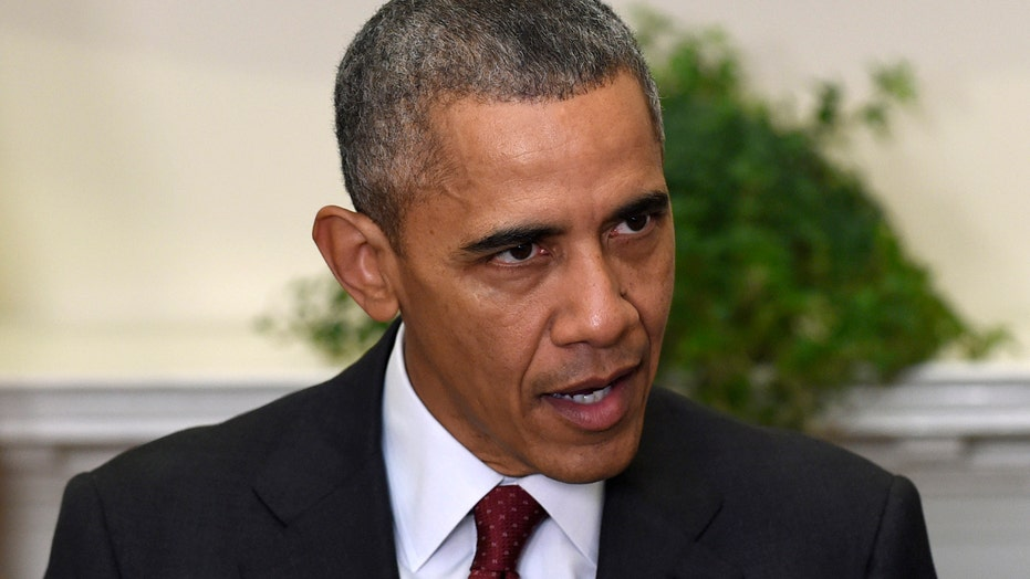Is Obama's reassurance on security too little too late?