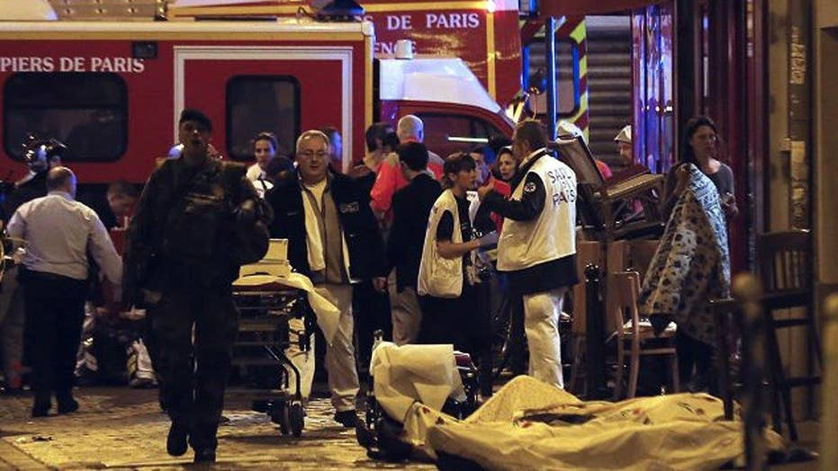Is an intelligence failure to blame for the Paris attacks?