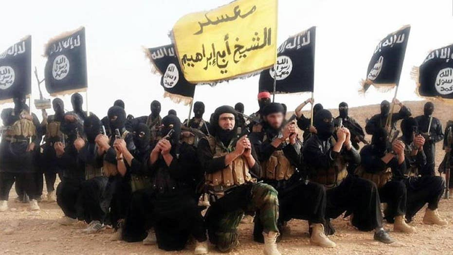 The War on Terror: The Political Equation