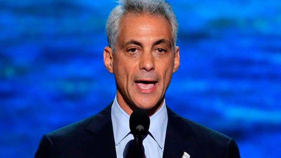 Did Mayor Rahm Emanuel mishandle the situation in Chicago?