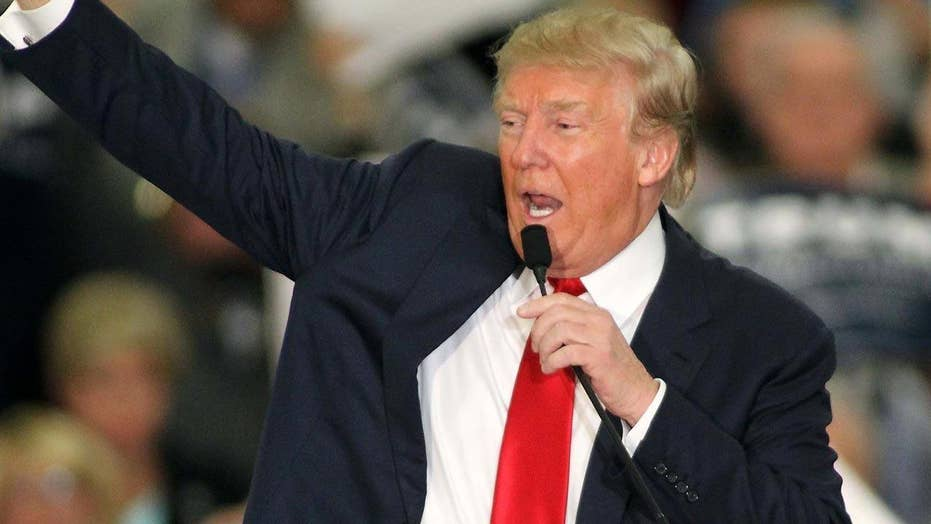 Political expert says Trump may win GOP nomination
