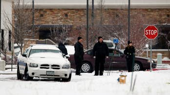 Planned Parenthood shooting aftermath: Who is really 'poisoning' the environment?