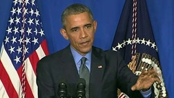 Tuesday, President Obama stunned Americans and French alike with his false claims about gun violence in America.