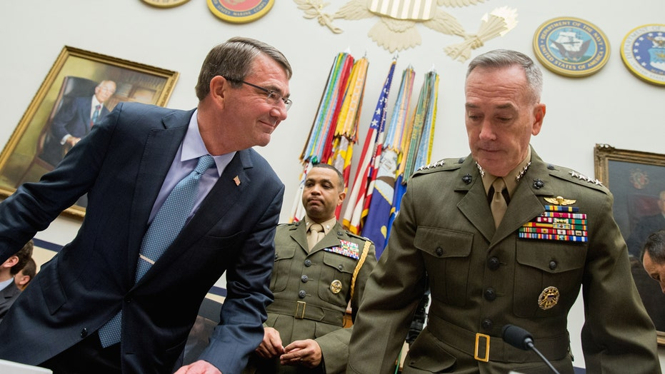 Specialized US forces to conduct ops in Syria, Iraq